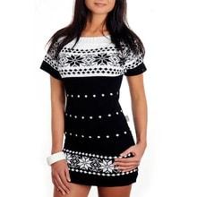 427d6f1a9c2 Krasaprozeny.cz - Dámské košilové šaty se vzorem - modro-bílé ...