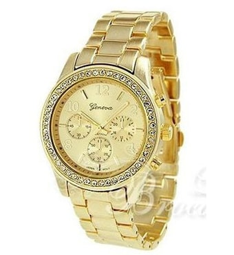 Krasaprozeny.cz - Luxusní hodinky s krystaly Swarovski Elements ... d461346a70
