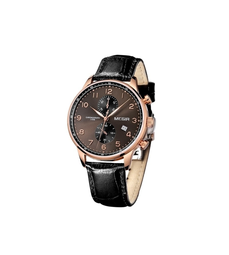 Krasaprozeny.cz - Pánské elegantní hodinky pro každého MEGIR TOKIO ... 3a5442bba2